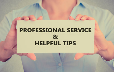professional_service_and_helpful-tips