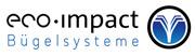 Logo eco impact