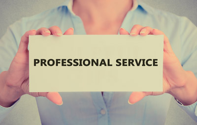 professionalservice